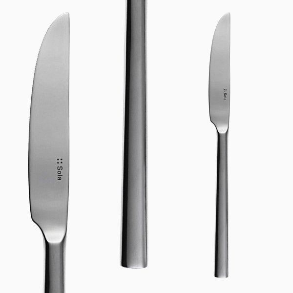 Десертный нож Living, 204 мм