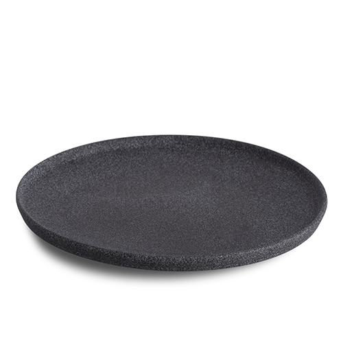 tarelka-s-pryamym-bortom-26-sm-temno-seraya-raw-granit