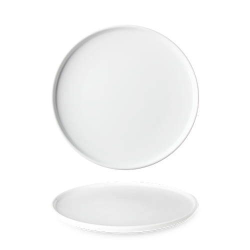 Тарелка белая 26 см Optimo G.Benedikt