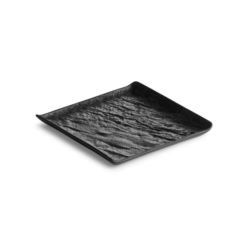 CHIC Блюдо сервировочное квадратное LIVELLI 15 см