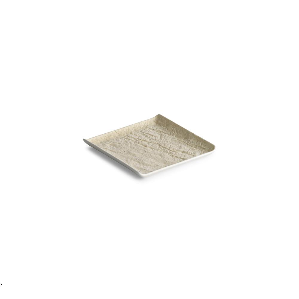CHIC Блюдо сервировочное квадратное LIVELLI