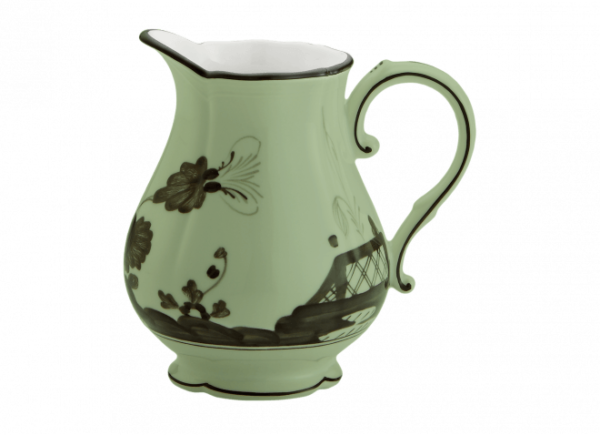 Milk jug for